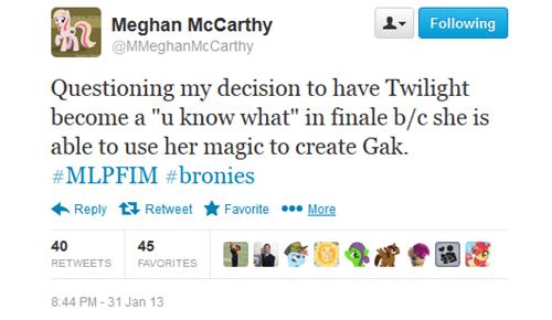 trolling,gak attack,gak gak gak,meghan mccarthy