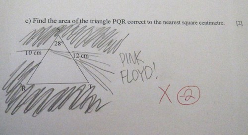 mathematics,pink floyd,dark side,g rated,School of FAIL