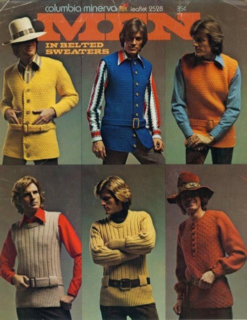 men belted sweaters knits poorly dressed g rated - 7026220544