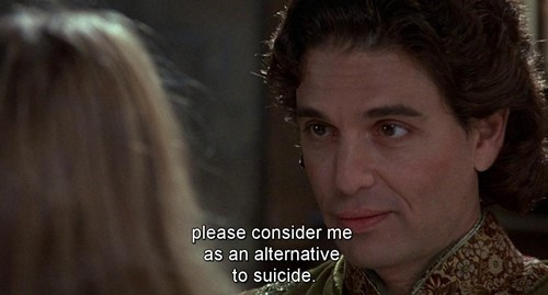alternative the princess bride suicide humperdink - 7026581248