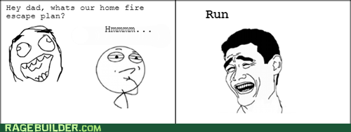yao ming fire escape fire fire alarm - 7026652160