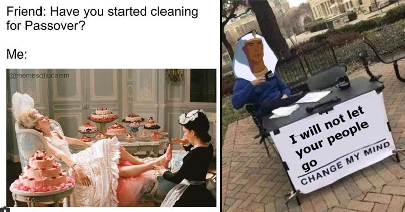 15 Dank Jewish Memes That Ll Only Make Sense To The Chosen People