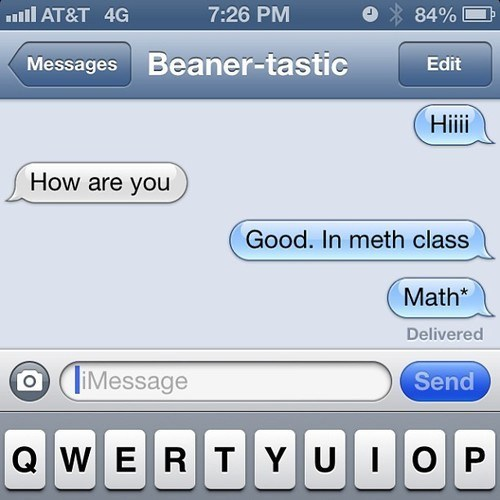 breaking bad,autocorrected,iPhones,meth,walter white,math