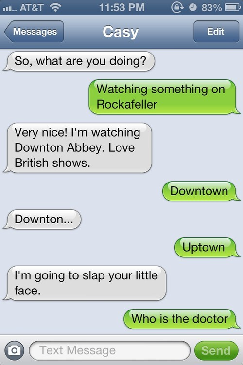 iPhones,downton abbey,doctor who,British