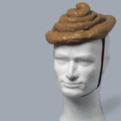bathroom humor poop helmet crappy - 7027296256