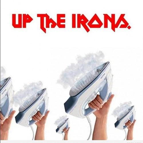 irons iron maiden album covers - 7027424512