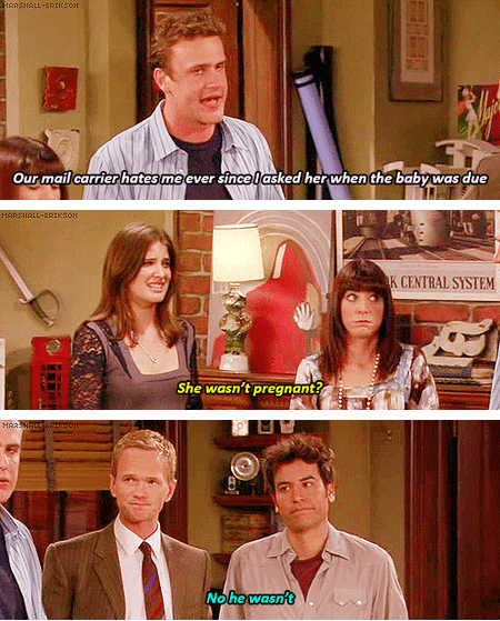 how i met your mother actor TV comic HIMYM Neil Patrick Harris funny jason segel - 7027425536