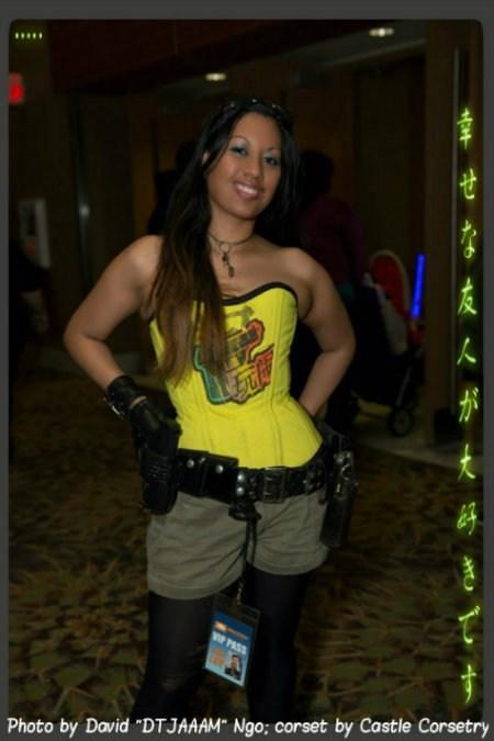cosplay,Firefly,rule 63