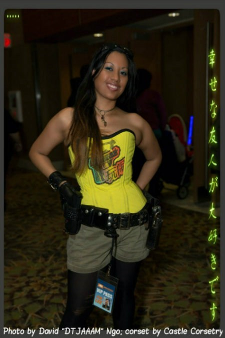 cosplay Firefly rule 63 - 7027498240