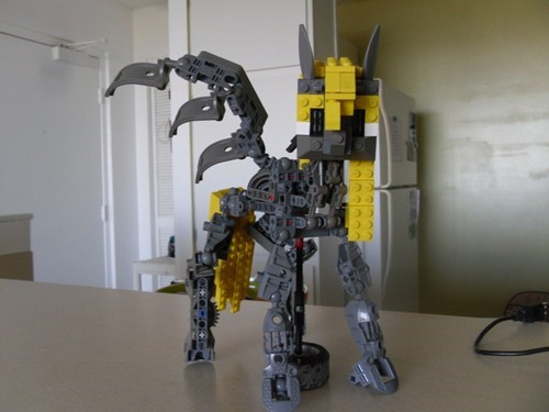 toys IRL derpy hooves legos - 7029426944