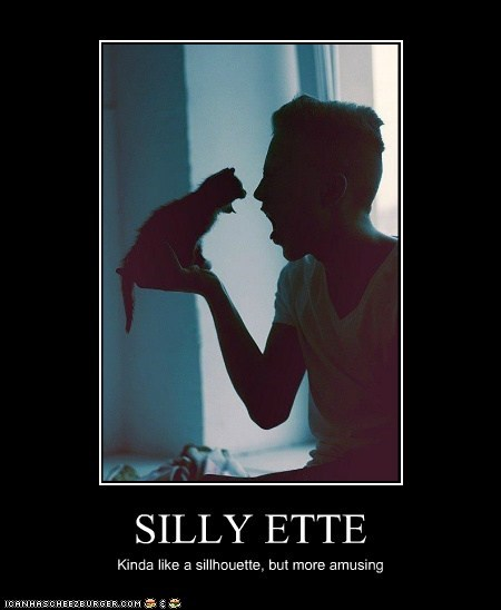 SILLY ETTE