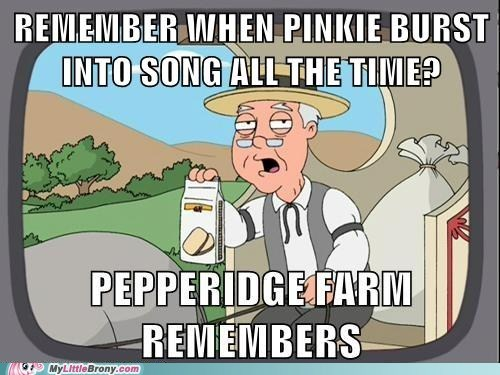 pinkie pie,Memes,sings