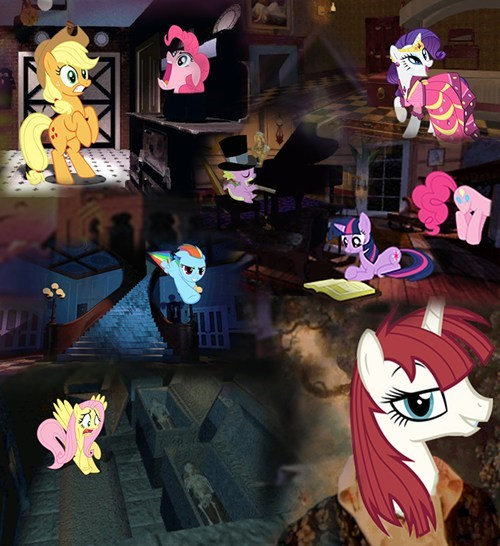crossover awesome MLP - 7030426880