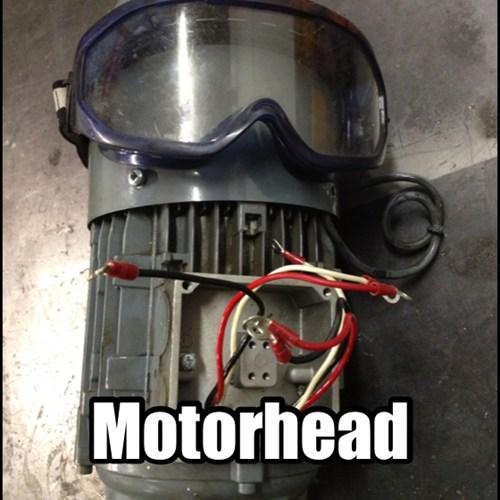 goggles,motor,Motörhead,literalism,band