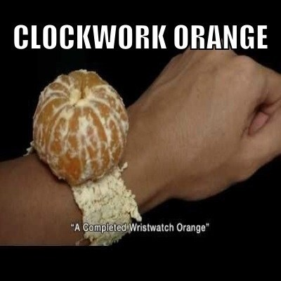 lolwut,watch,book,double meaning,clockwork orange
