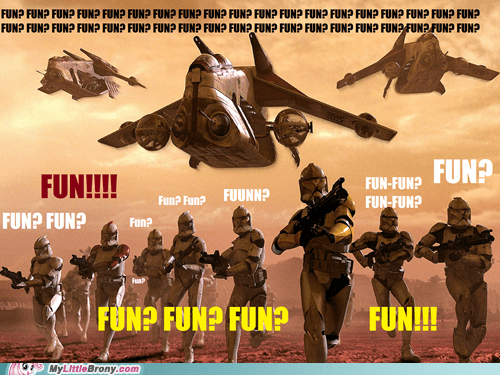 fun,star wars,clones,stormtrooper