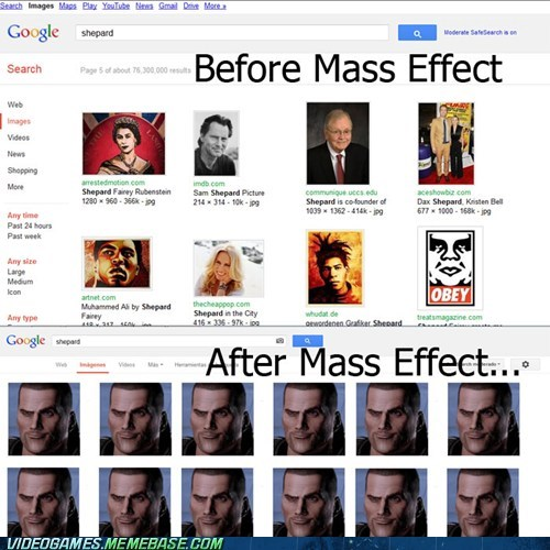 search the internets mass effect google - 7032974080