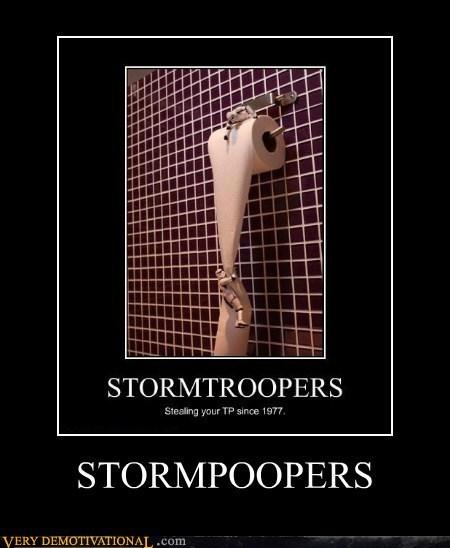 poop,stormtrooper,puns