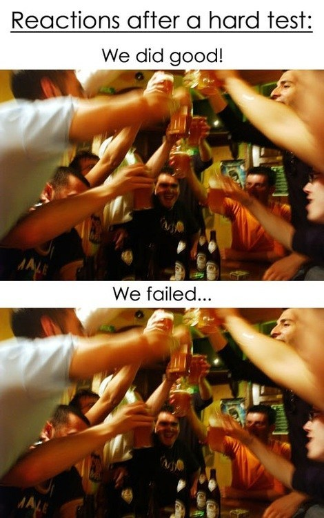 school test partying truancy story - 7036027136