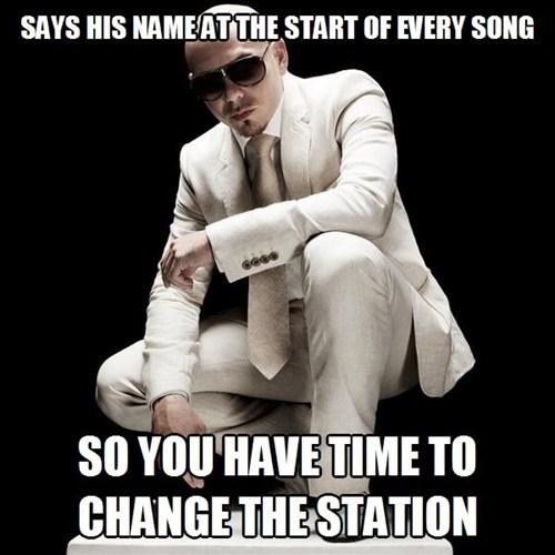 radio Music pitbull - 7036038912