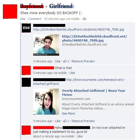 oab overly attached boyfriend dating - 7036835840