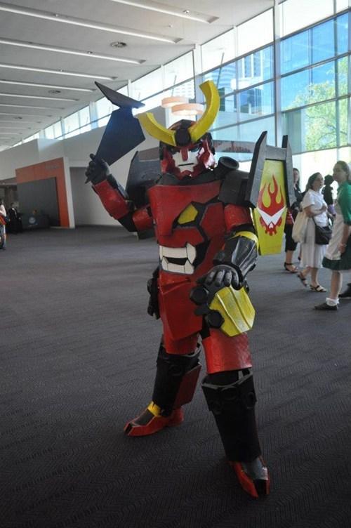 cosplay gurren laggan - 7037069312