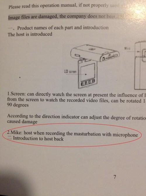 engrish fap instructions - 7038090240