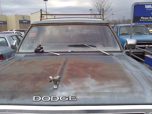 windshield wiper dodge Walmart - 7038123008