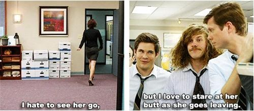 workaholics Close Enough see her go goes leaving - 7039108096