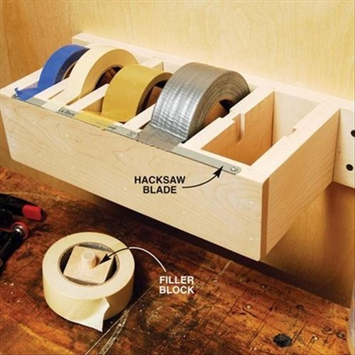 repairs handy DIY tape - 7039551232