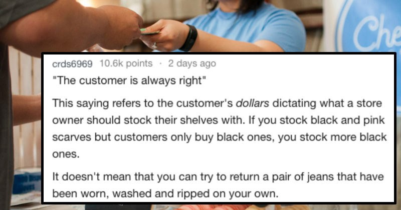 customer service quotes figure of speech misspeaking abuse frustrating baby moon idiom bullshit attitude misconceptions words relationships wrong happiness money - 7040517
