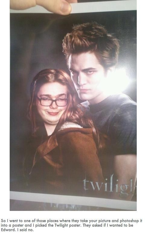 hawt bella twilight