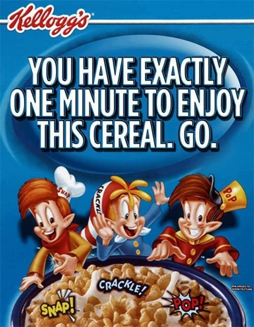 nostalgia rice krispies cereal - 7041499392