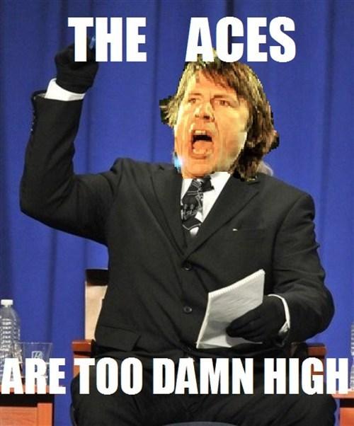 aces too damn high iron maiden - 7041663488