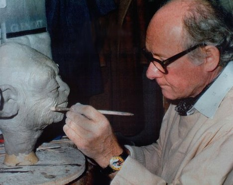 stuart freeborn,yoda,rip,star wars