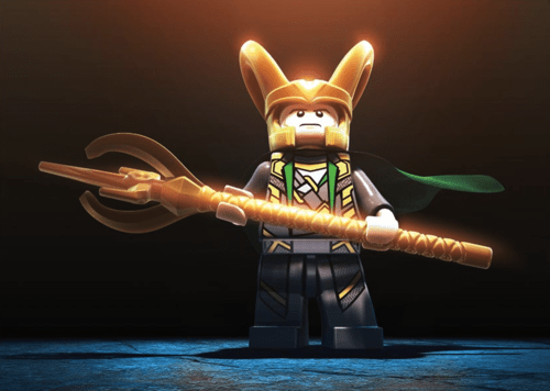 loki epic lego awesome - 7042223872