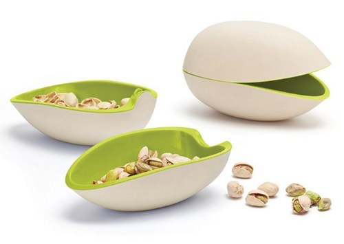 pistachios nuts shells bowl - 7042241280