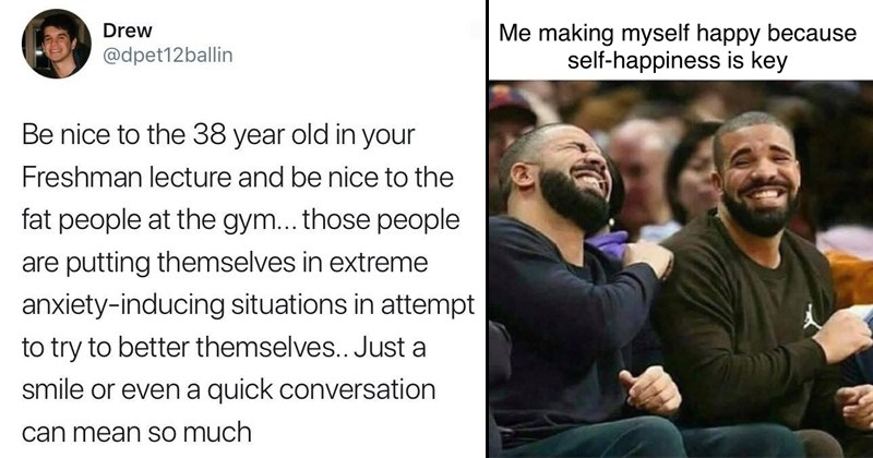 wholesome heartwarming memes to cleanse soul from halloween demonic possession