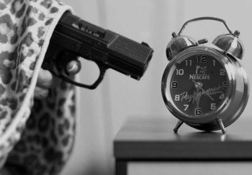 alarm school gun angry - 7042374400