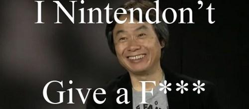 miyamoto sega nintendo - 7042448640