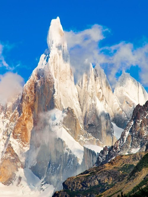 Hiking,Chile,argentina,landscape,mountains