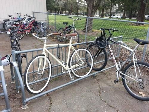 bike rack jerk move bike - 7042476032