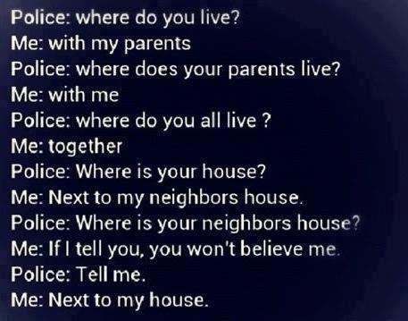 house arrested police - 7044121088