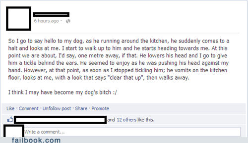dogs,failbook