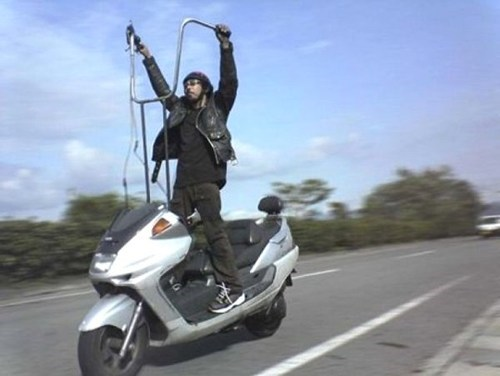 moped they see me rollin - 7044577792