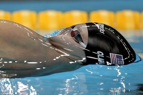 Not an Alien, Just Surface Tension