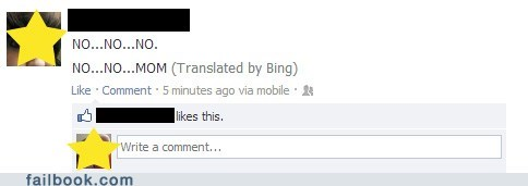 bing,mom,bing translator