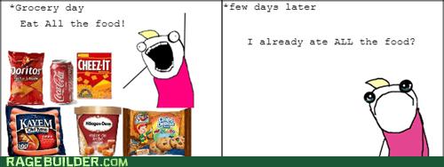 groceries snacks food - 7045427456