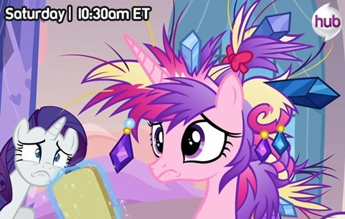 noooo cadance wut crystals rarity - 7045992960