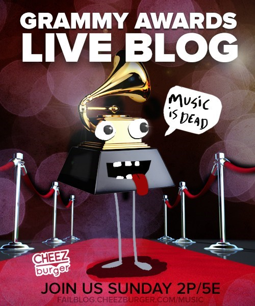 event liveblog Grammys Music FAILS - 7047001600